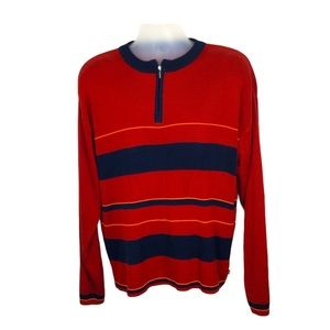 Tower | Pullover Sweater